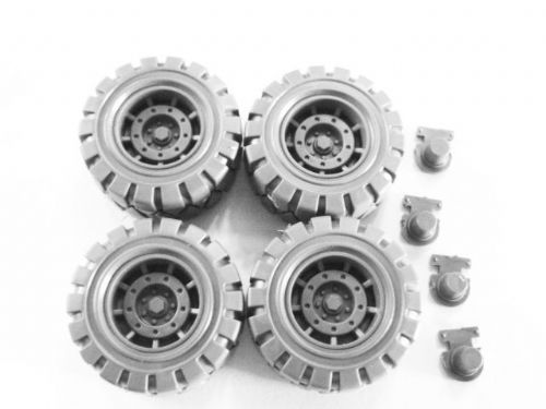 genestealer cult golith wheels